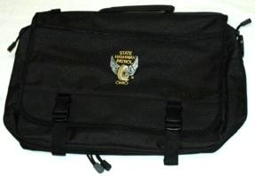 Soft Briefcase w/Laptop Sleeve